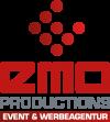 Emo Productions – Event und Werbeagentur Logo