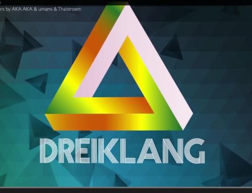 Promo Teaser Dreiklang