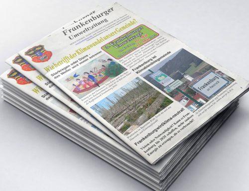 Gemeinde Zeitung Frankenburg
